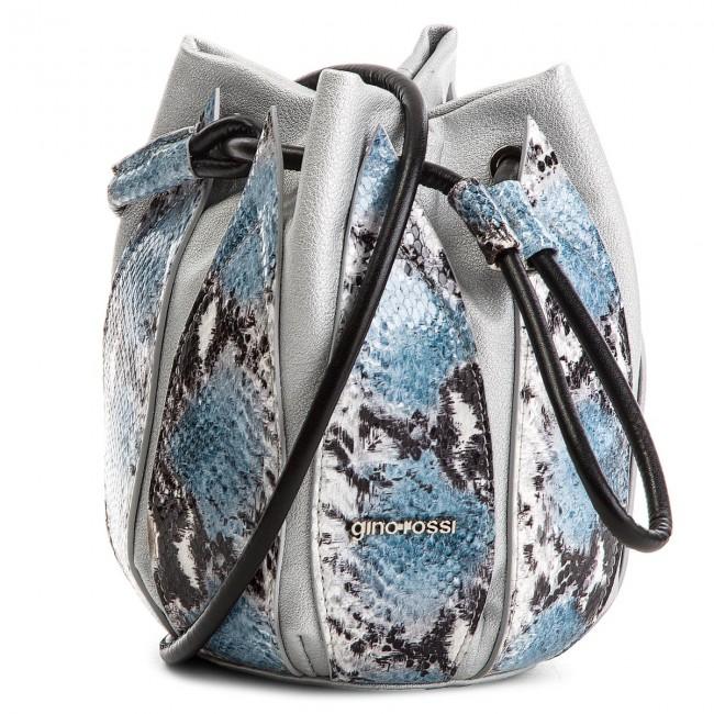 Handbag GINO ROSSI - Ponczi XC3783-ELB-BGTS-0519-T S 50/0M