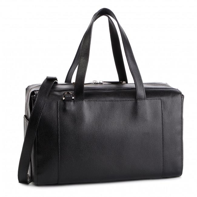 Handbag SIMPLE - XD3877-ELB-BT00-9900-T L Black