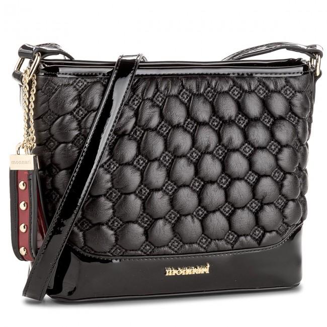 Handbag MONNARI - BAGA770-020 Black
