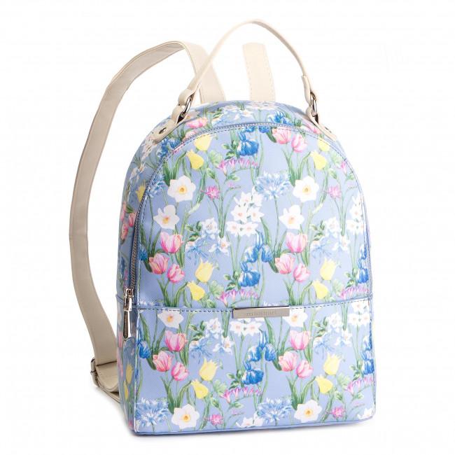 Backpack MONNARI - BAG3490-012  Blue