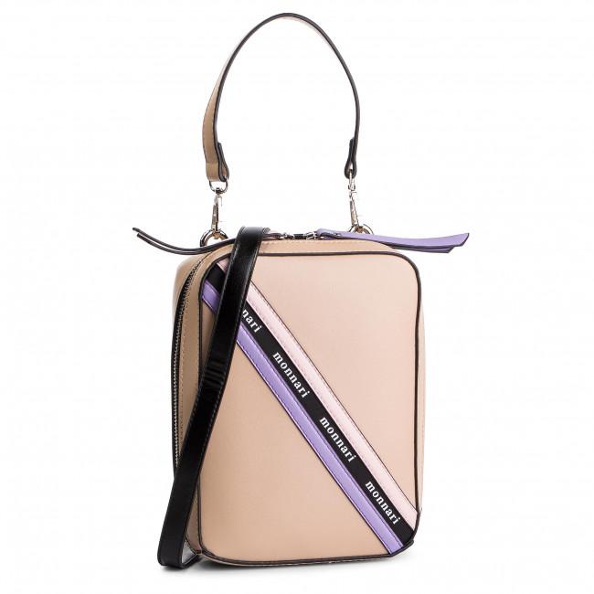 Handbag MONNARI - BAG6250-015 Beige
