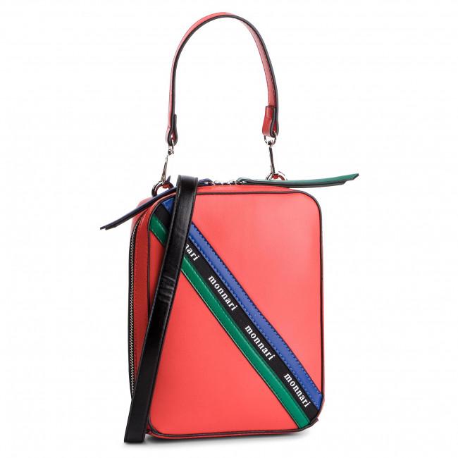Handbag MONNARI - BAG6250-005 Red
