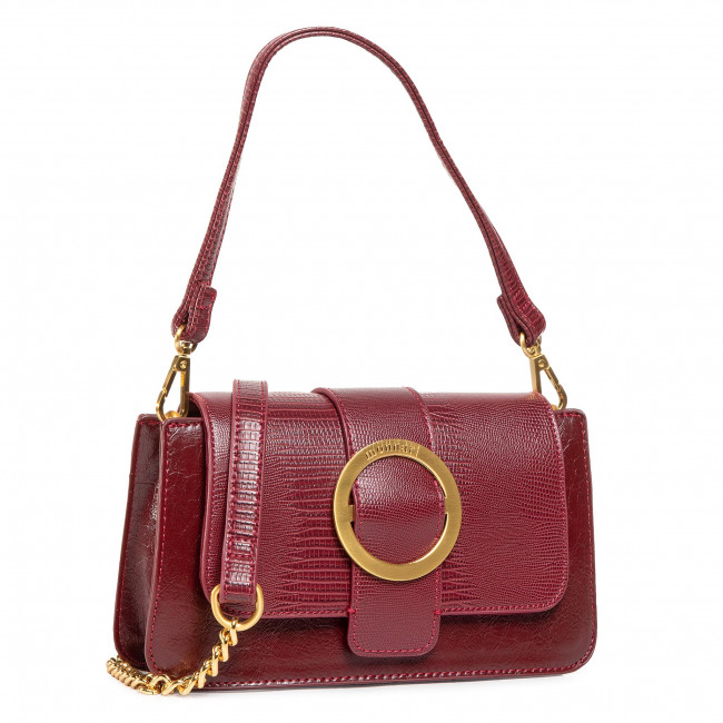 Handbag MONNARI - BAG6050-005 Red