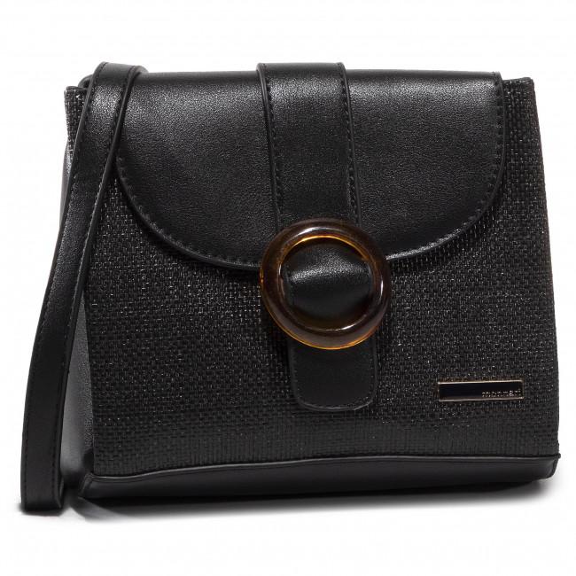 Handbag MONNARI - BAG3330-020 Black