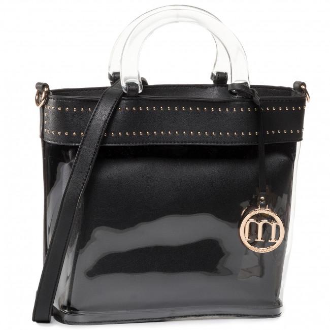 Handbag MONNARI - BAG3350-020 Black