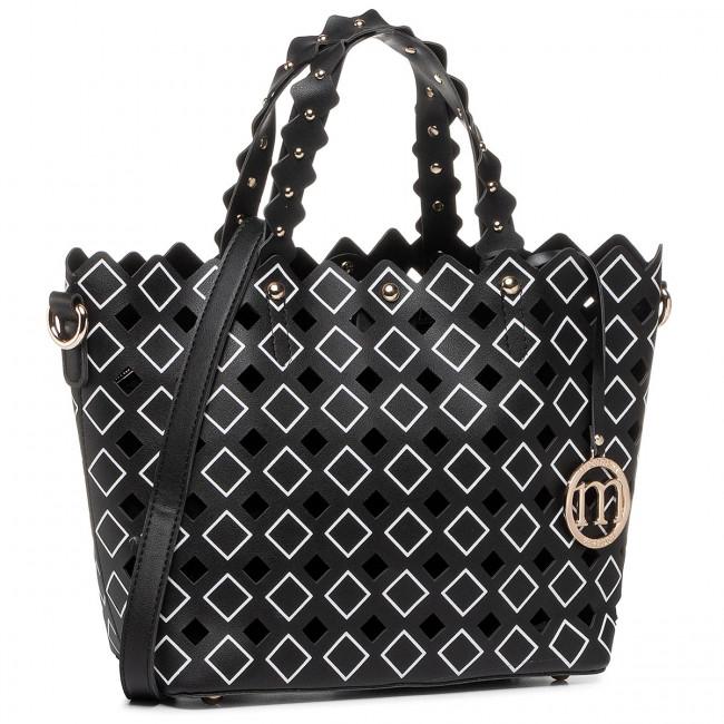 Handbag MONNARI - BAG3400-020 Black 1
