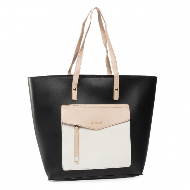 Handbag MONNARI - BAG0270-020 Black