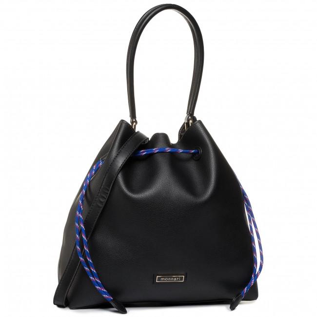 Handbag MONNARI - BAG0210-020 Black