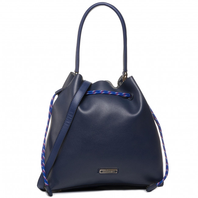 Handbag MONNARI - BAG0210-013 Navy 1