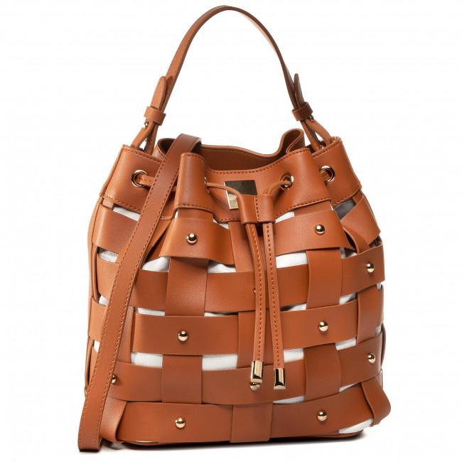Handbag MONNARI - BAG2240-017 Brown