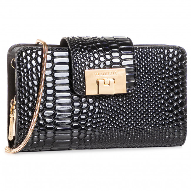 Handbag MONNARI - BAG4570-020 Black