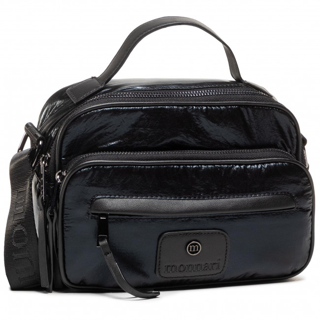 Handbag MONNARI - BAG5570-020 Black