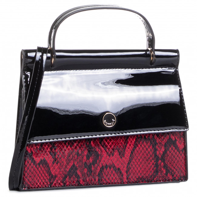 Handbag MONNARI - BAG5690-005 Red