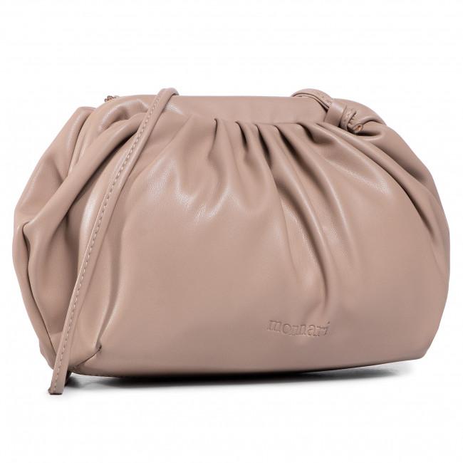 Handbag MONNARI - BAG9220-015 Taupe