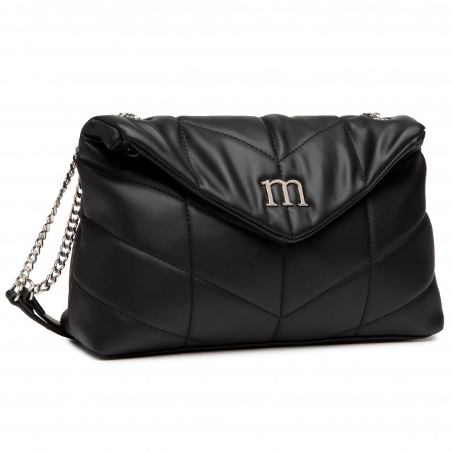 Handbag MONNARI - BAG0100-020 Black 2021