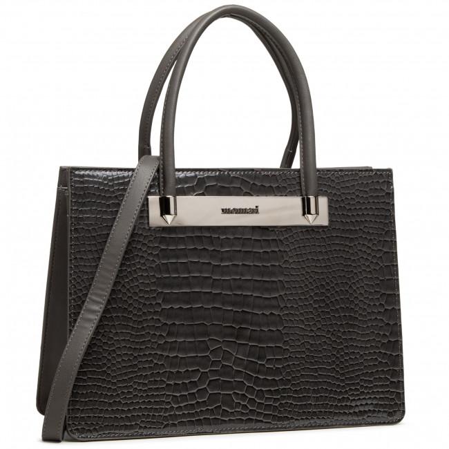 Handbag MONNARI - BAG0350-019 Gray