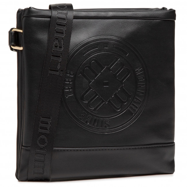 Handbag MONNARI - BAG0050-020 Black