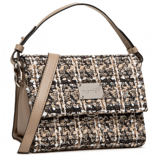 Handbag MONNARI - BAG9150-M19 Beige