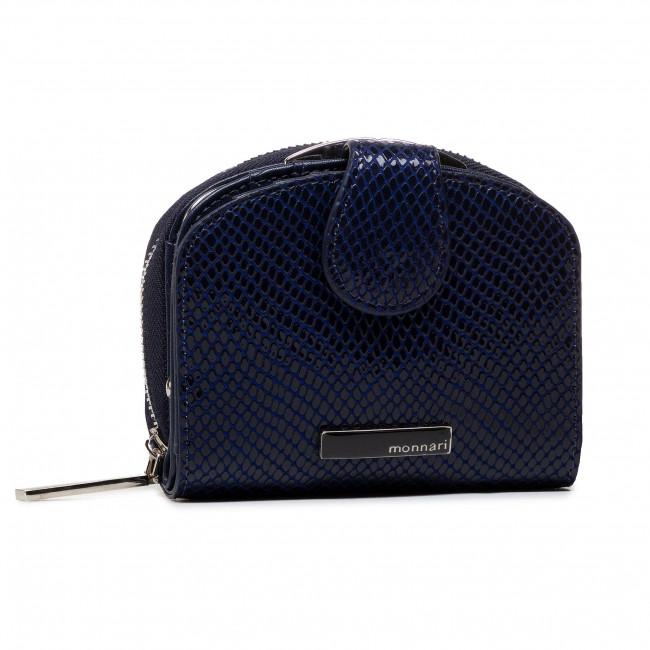 Small Women's Wallet MONNARI - PUR0330-013  Navy Blue