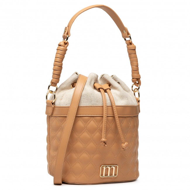 Handbag MONNARI - BAG1100-017 Camel