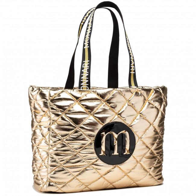 Handbag MONNARI - BAG1350-023 Gold