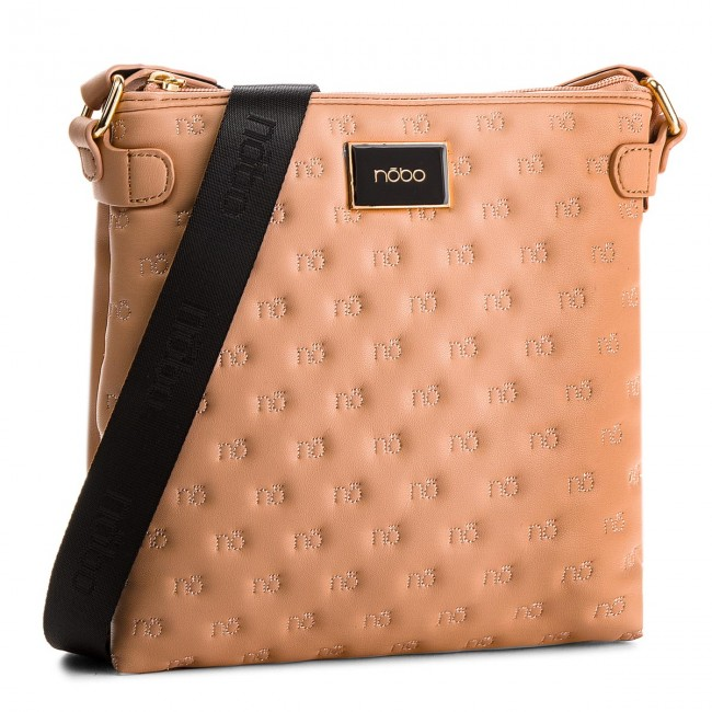 Handbag NOBO - NBAG-E1120-C004 Pink