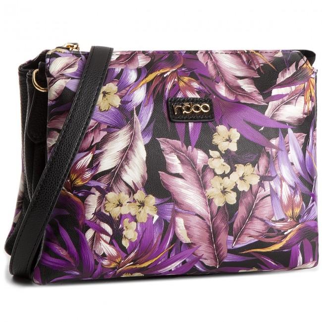 Handbag NOBO - NBAG-E4140-CM14 Purple