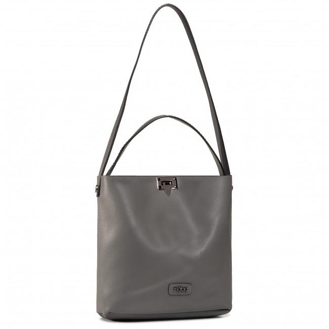 Handbag NOBO - NBAG-F0310-C019 Grey