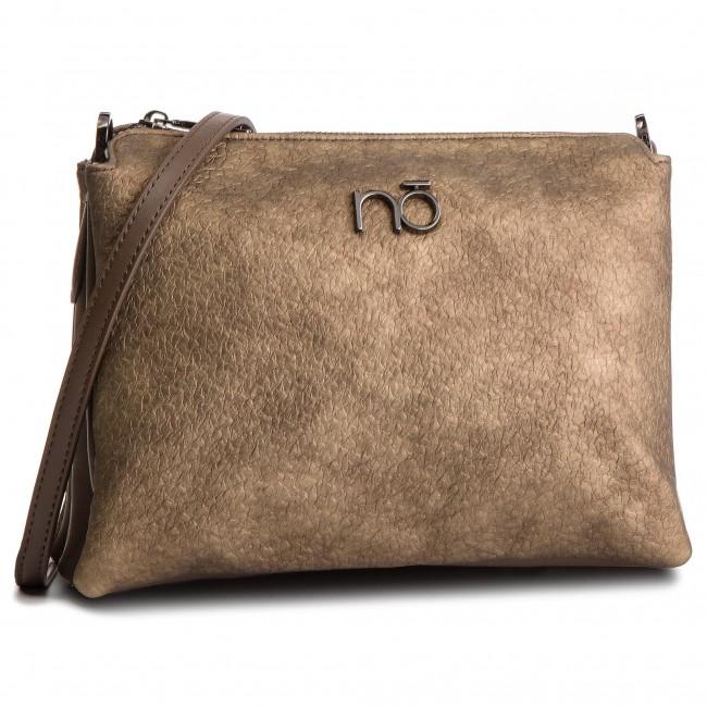 Handbag NOBO - NBAG-F2850-C023 Stare Złoto