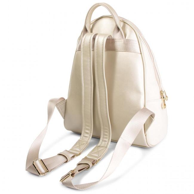Backpack COACH - Pp Lth Evie Bkpk 68380 B4/Bk - Backpacks