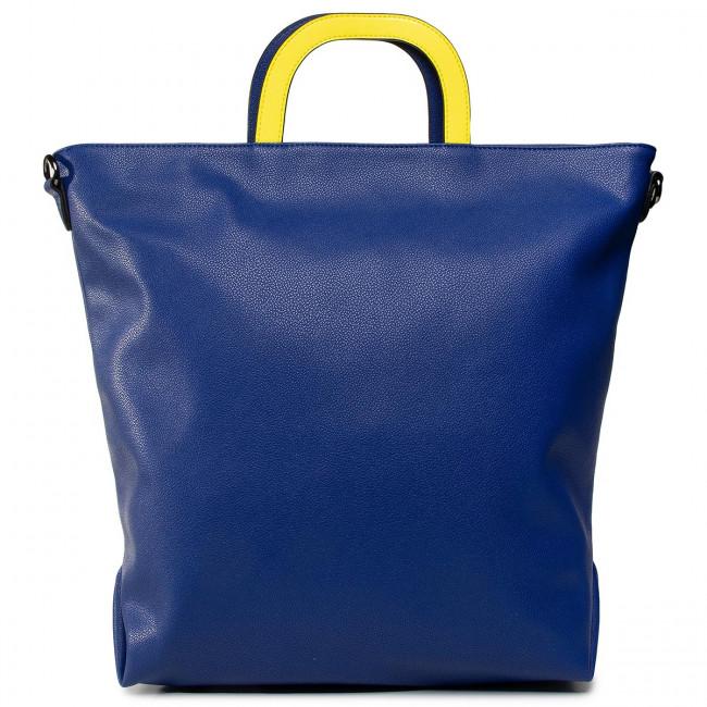 Handbag NOBO - NBAG-I4300-C013 Blue