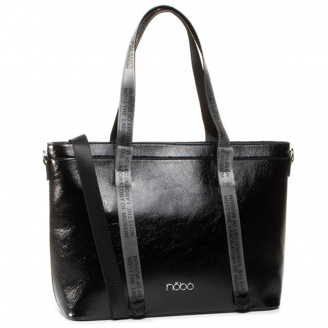 Handbag NOBO - NBAG-I4360-C020 Black
