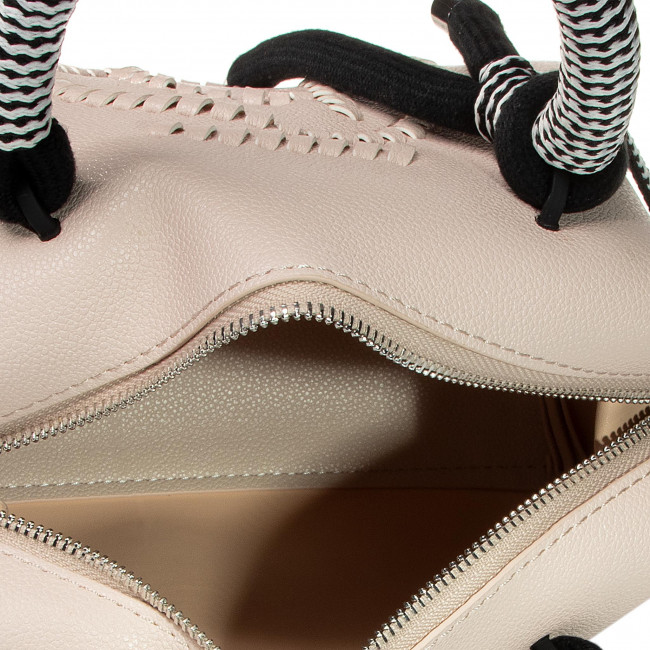Handbag NOBO - NBAG-I4460-C015 Pink