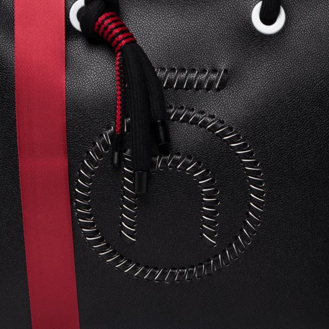 Handbag NOBO - NBAG-I4470-C020 Black