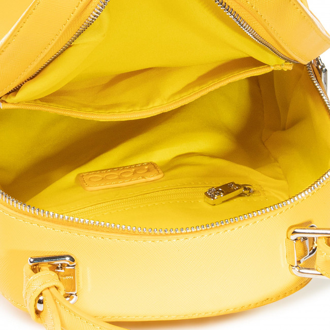 Backpack NOBO - NBAG-I4590-C002 Yellow