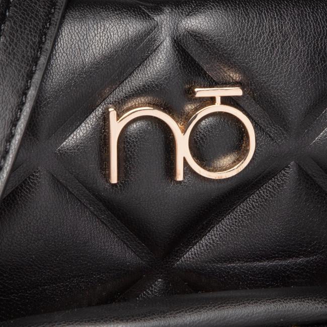 Handbag NOBO - NBAG-I4680-C020 Black