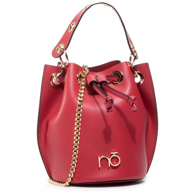 Handbag NOBO - NBAG-J2290-C005 Czerwony