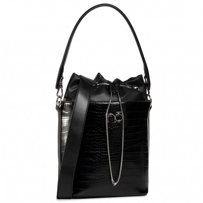 Handbag NOBO - NBAG-J2410-C020 Black