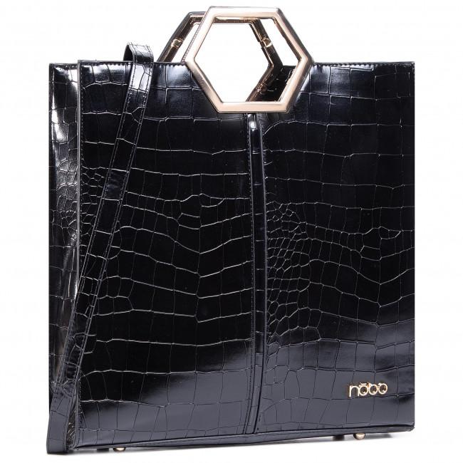 Handbag NOBO - NBAG-J2850-C020 Black