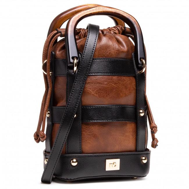 Handbag NOBO - NBAG-J4450-CM17 Brown