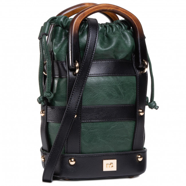 Handbag NOBO - NBAG-J4450-CM08 Zielony