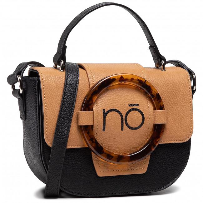 Handbag NOBO - NBAG-K1000-CM17  Multi Brąz