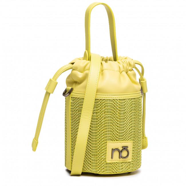 Handbag NOBO - NBAG-K1430-C002 Green