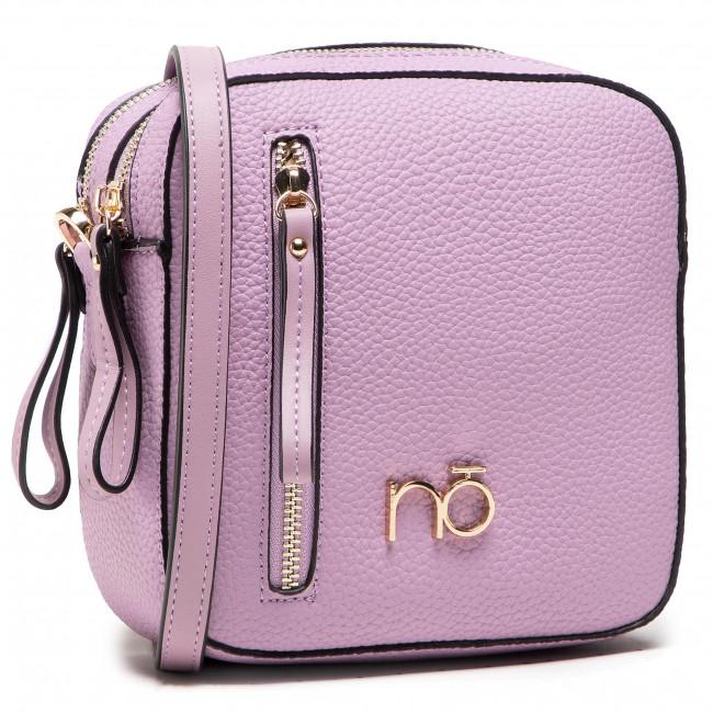 Handbag NOBO - NBAG-K2510-C014 Purple