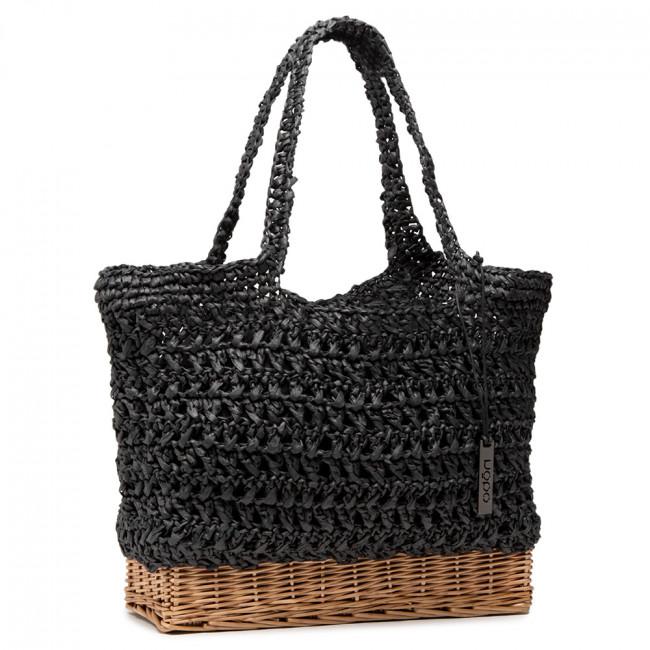 Handbag NOBO - NBAG-XK0030-C020 Black