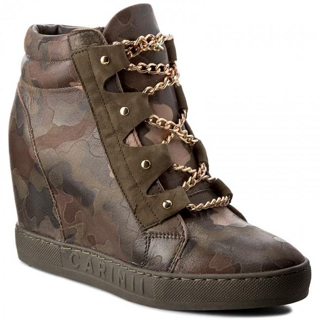 Sneakers CARINII - B3878 I69-I43-000-B88