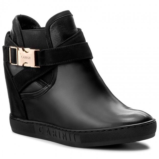 Sneakers CARINII - B4112/O E50-360-PSK-B88