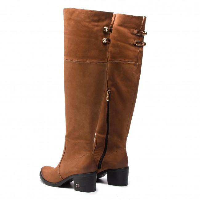 Over-Knee Boots CARINII - B4168 793-000