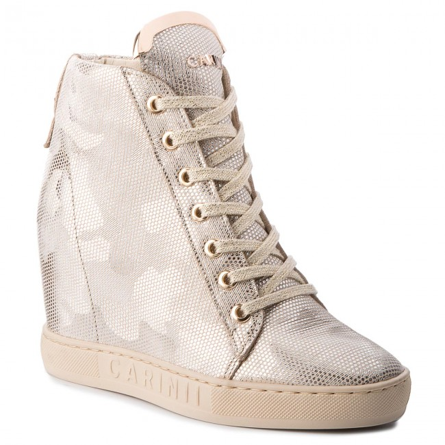 Sneakers CARINII - B4078  L81-000-000-B88