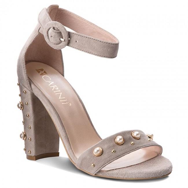 Sandals CARINII - B4409 G66-000-000-B16